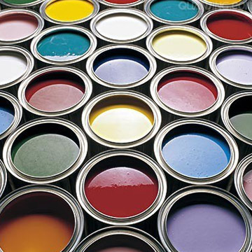 Polyester-specific color paste for polyurethane